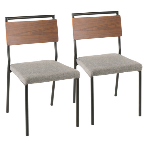 LumiSource | Fiji Dining Chair - Set of 2