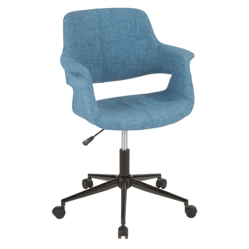 LumiSource | Vintage Flair Office Chair