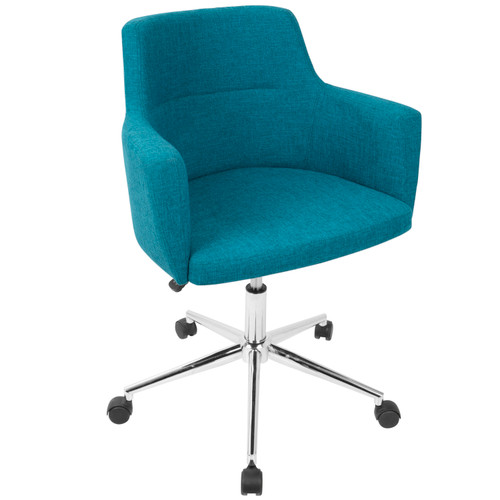LumiSource | Andrew Contemporary Office Chair