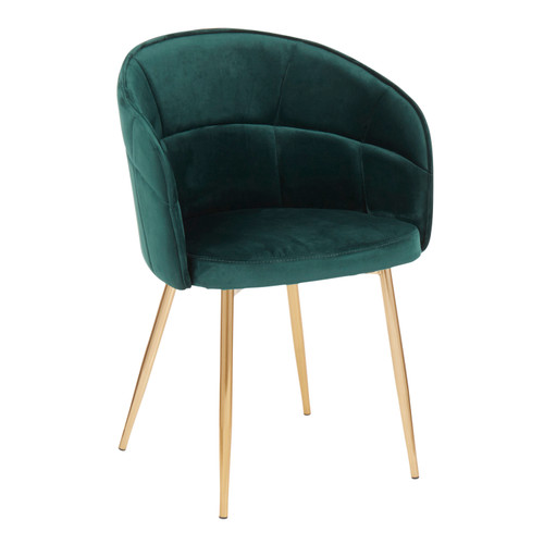 LumiSource | Lindsey Contemporary Chair