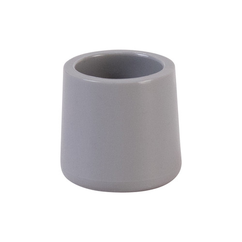 Flash Furniture | Grey Replacement Foot Cap for Plastic Folding Chairs