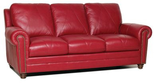 Luke Leather Weston Sofa