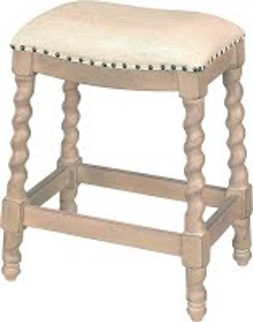 Accents Beyond | Pair of stools | 1491-A