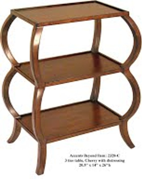 Accents Beyond | Table | 2328-C