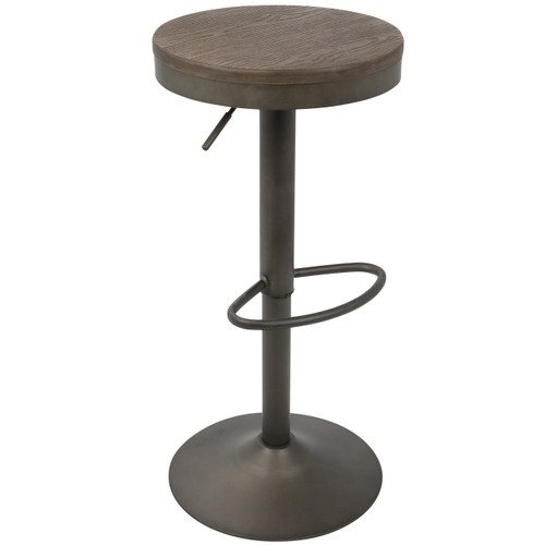 LumiSource | Dakota Barstool - Set of 2