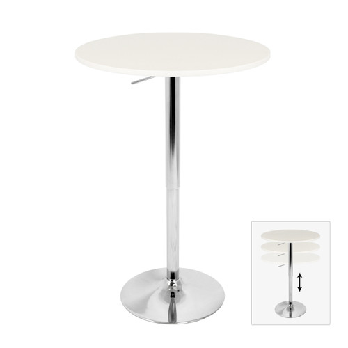 LumiSource | Elia Bar Table | BT