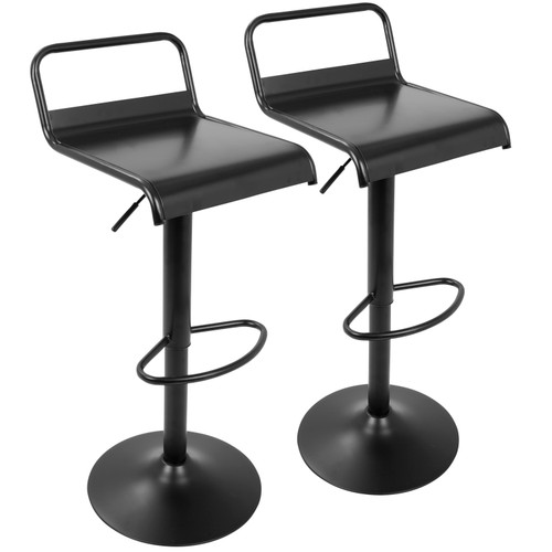 LumiSource | Emery Barstool - Set of 2