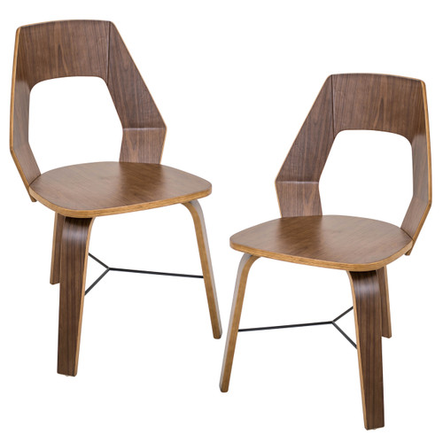 LumiSource | Trilogy Chair - Set Of 2