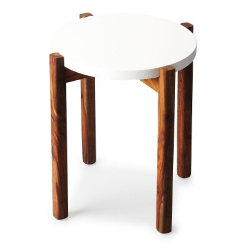 Butler Specialty Furniture | Del Mar Contemporary Side Table | Bs3302140