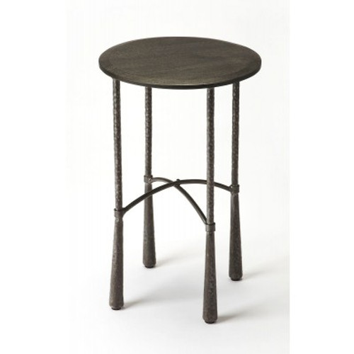 Butler Specialty Furniture | Bastion Industrial Chic Accent Table | Bs6227330