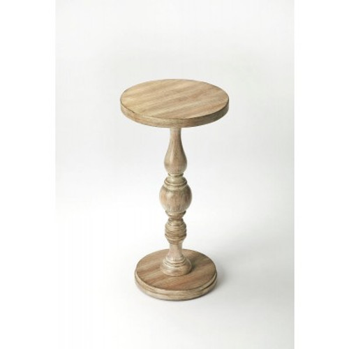 Butler Specialty Furniture | Camilla Driftwood Pedestal Table | Bs2225247