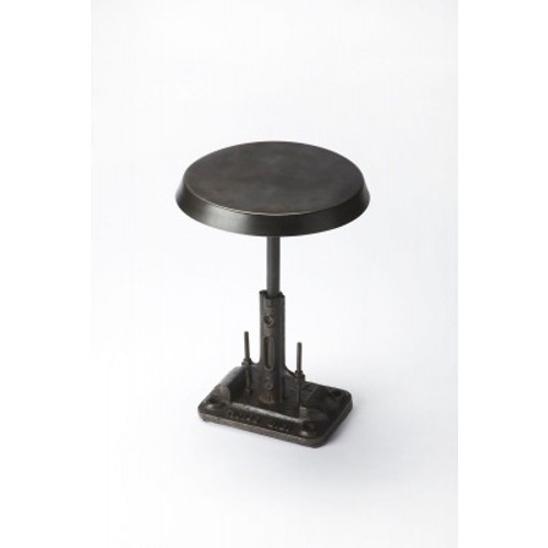 Butler Specialty Furniture |  Industrial Chic Accent Table | Bs3553330