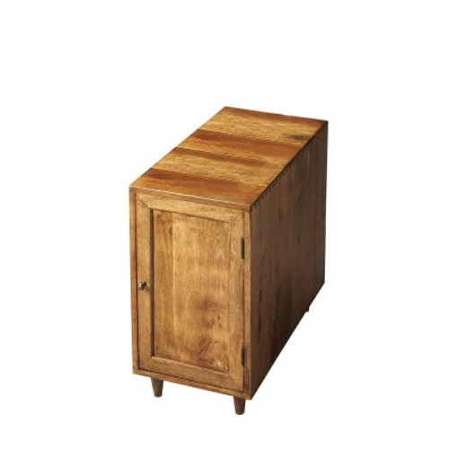 Butler Specialty Furniture | Conrad Modern Chairside Chest | Bs2382260