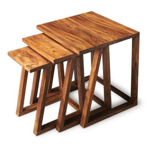 Butler Specialty Furniture | Mira Modern Nesting Tables | Bs2041140
