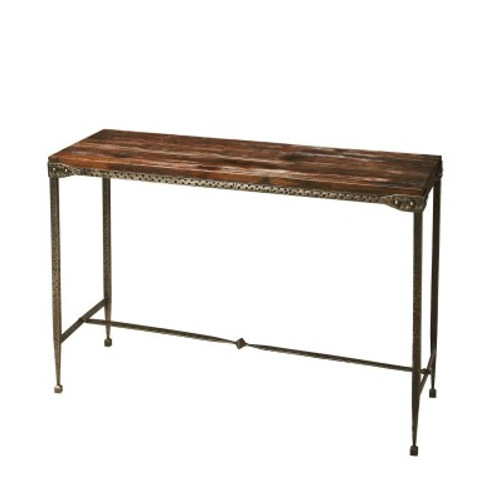 Butler Specialty Furniture |   Console Table | Bs2886120