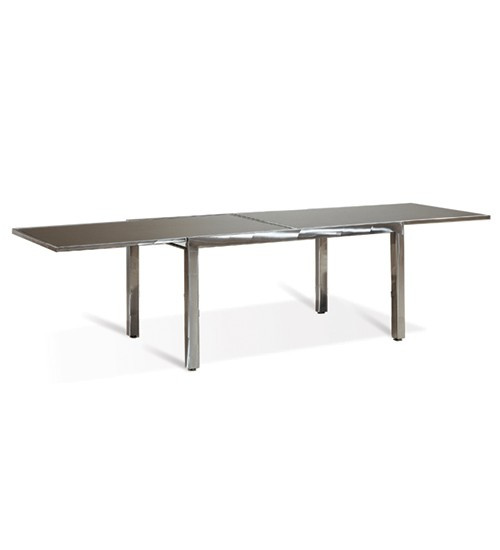 Johnston Casuals Furniture Parsons Extension Table