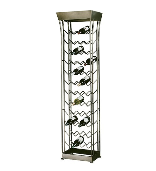 Johnston Casuals Furniture Madiera Wine Rack