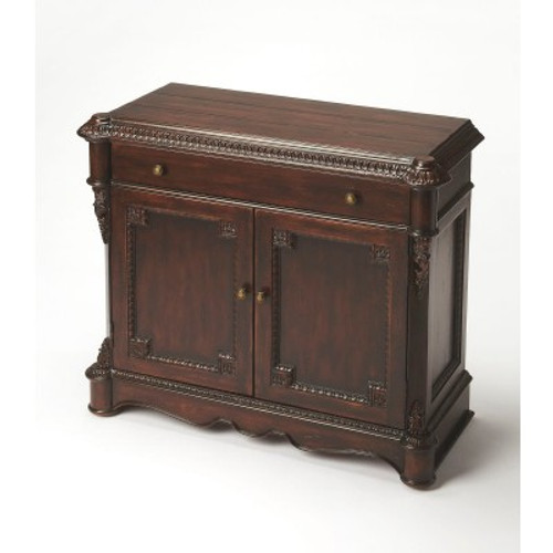 Butler Specialty Furniture | Castle Heirloom Chest | Bs9406347