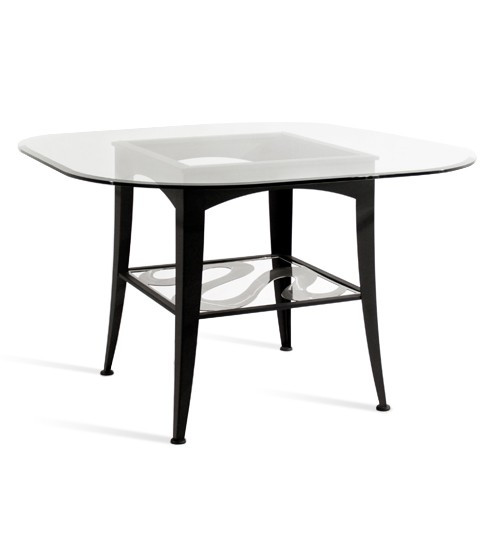 Johnston Casuals Luca Dining Base