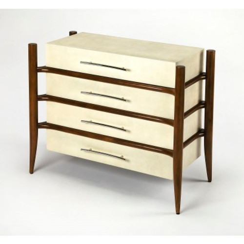 Butler Specialty Furniture | Revo Mid-Century Modern Console Chest | Bs3779350