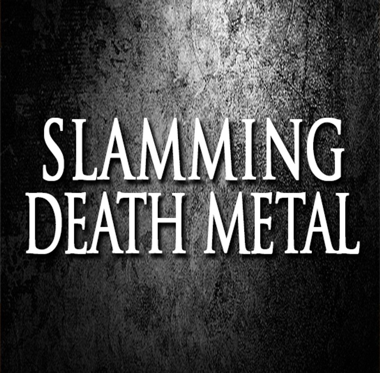 Slamming Death Metal