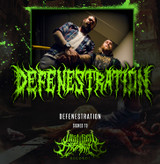 Defenestration Signed To Justified Insanity Records