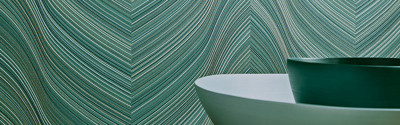 Vauxhall Wallcovering by Wolf Gordon
