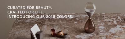 New Quartz Countertop Colors from Caesarstone