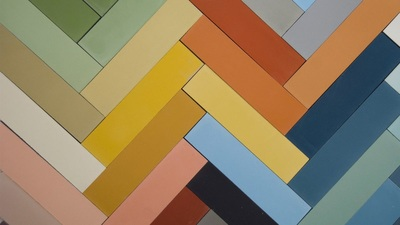 Introducing Signature Solids by Zia Tile!