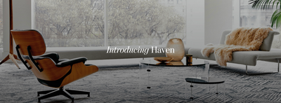 Introducing Haven by Shaw Contract + Hospitality