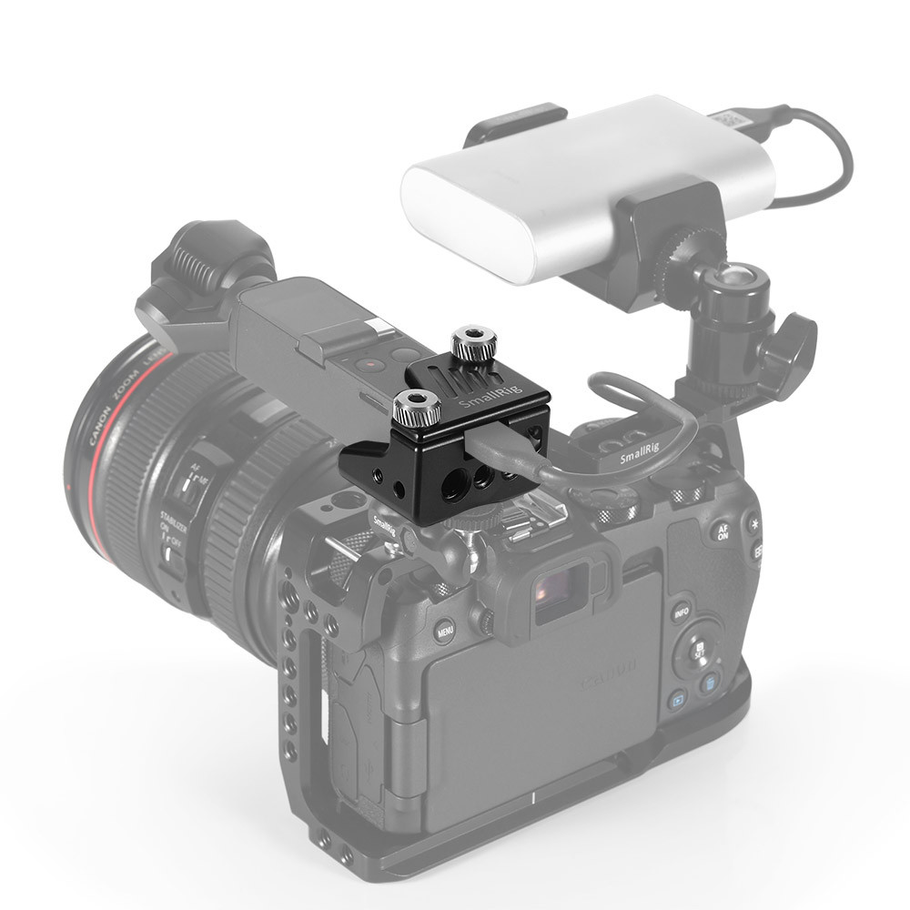 SmallRig DJI Osmo Pocketカメラ専用ケージ2321