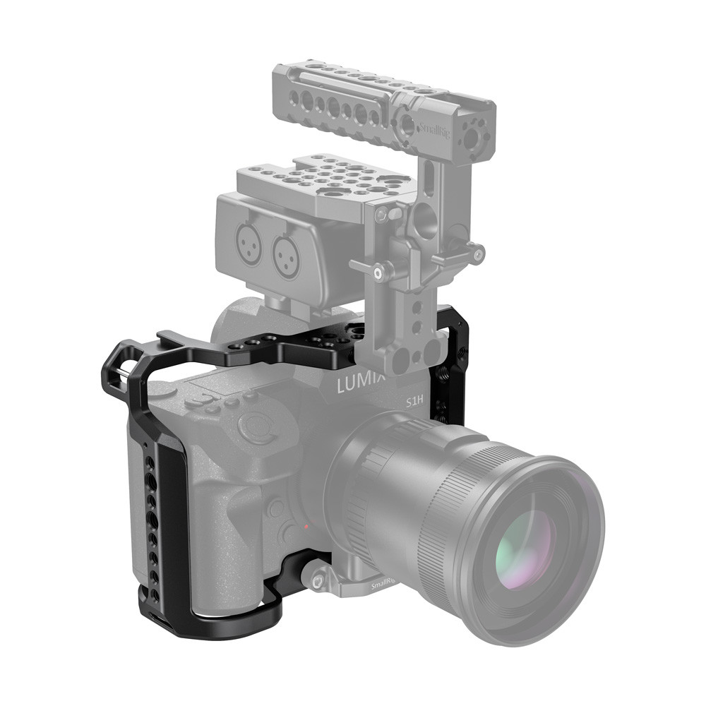 SmallRig Panasonic S1H専用ケージ2488