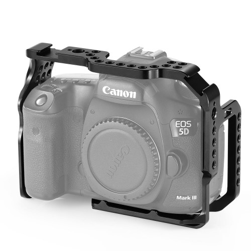 SmallRig Canon 5D Mark III/IV専用ケージ 2271
