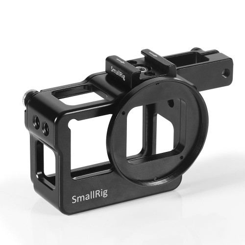 SmallRig GoPro HERO7/6/5 Black専用ケージ2320