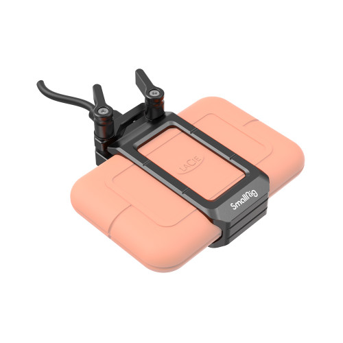 SmallRig LaCie Rugged SSD用ホルダー 2814