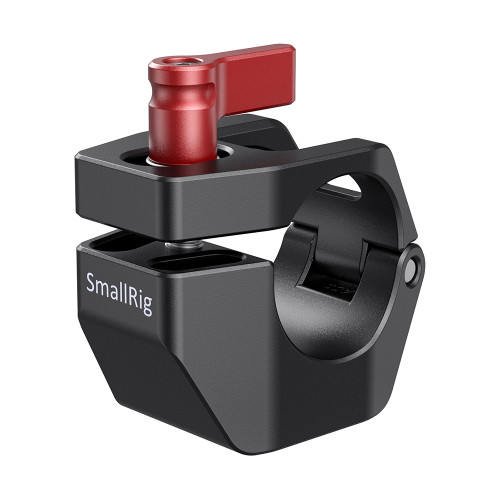 SmallRig DJI Ronin M/Ronin MX/Freefly MOVI用25mm径ロッドクランプ 2695