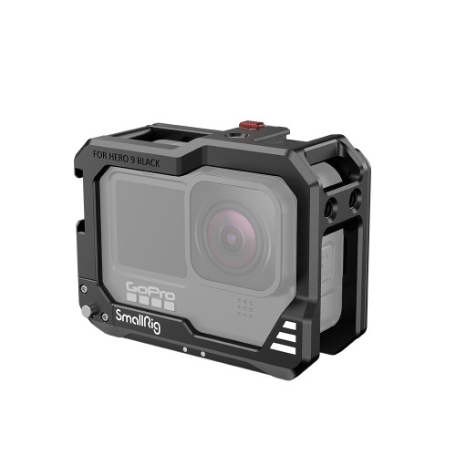SmallRig GoPro HERO9 Black用ケージ 3084