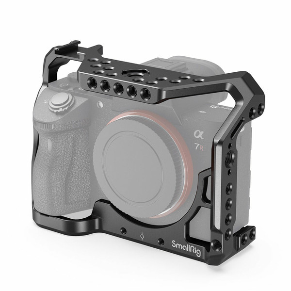 SmallRig Sony A7RIII/A7M3/A7III  用ケージ キット3423