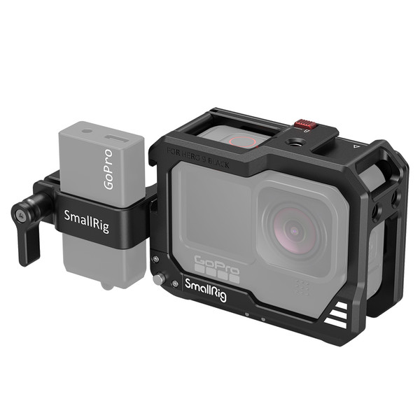 SmallRig GoPro HERO9 Black用Vlog撮影キット 3088