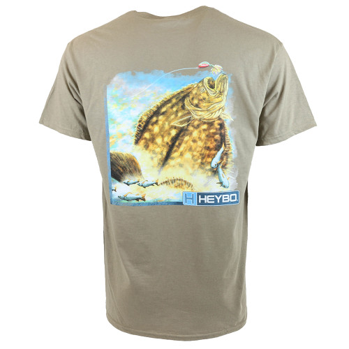 30c6e9889 Men - T-Shirts - HEYBO - Page 1 - Pee Dee Outfitters
