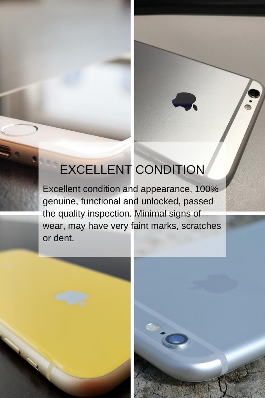 Excellent condition