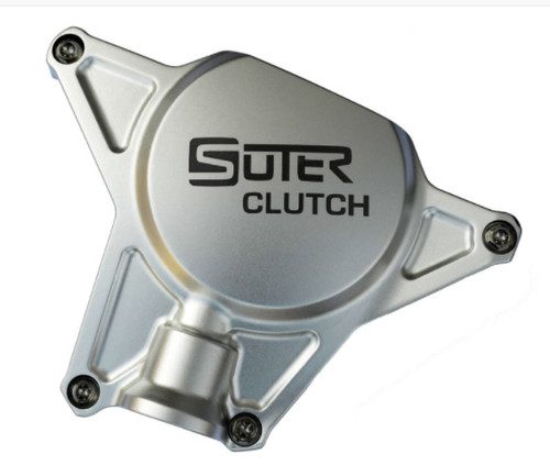 Suter Yamaha R1 Clutch Cover Protector 15-18