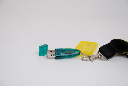 SuspAct Chassis Geometry Program USB Key