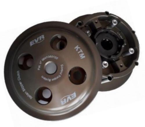 EVR CTS Slipper Clutch System - RMZ 450 08-19