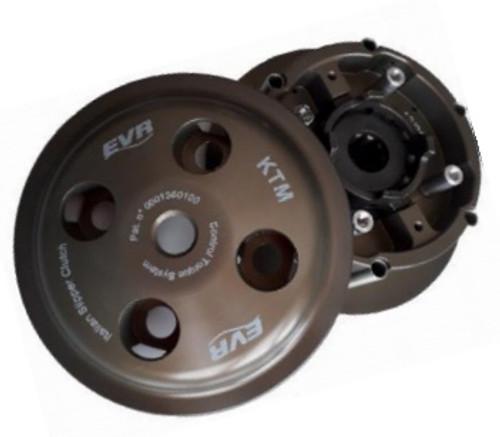 EVR CTS Slipper Clutch System - YZ450F