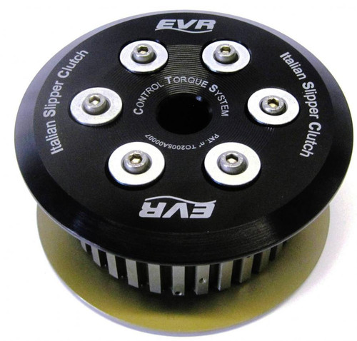 EVR CTS Slipper Clutch System - Yamaha R6 08-19
