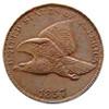 Flying Eagle Cent