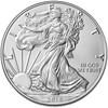 2018 Silver American Eagle Obverse