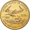 2018 $5 American Gold Eagle