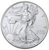 2019 Silver American Eagle in Mint Presentation Case